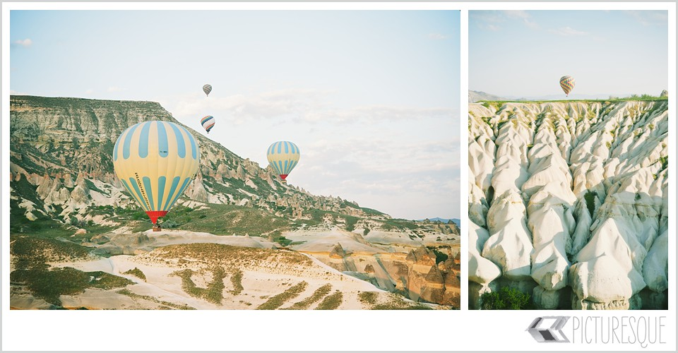 Cappadocia, Turkey travel photography by Picturesque