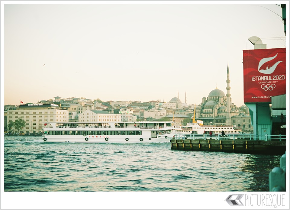 Turkey travel photography by Picturesque