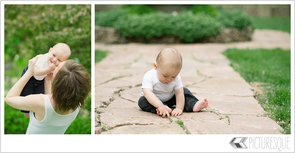 Sioux Falls childrens photography by lauren Neff of Picturesque