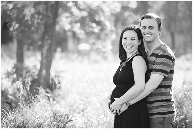 maternity photography by Picturesque Sioux Falls