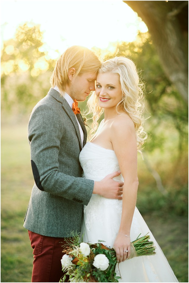 sioux falls wedding photographer Lauren Neff of Picturesque