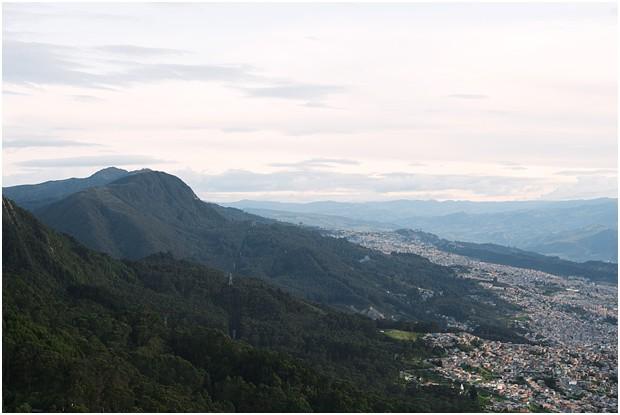 Bogotá Colombia travel photography