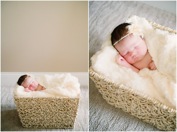 sioux falls newborn photographer