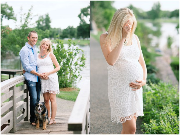 sioux falls maternity photography