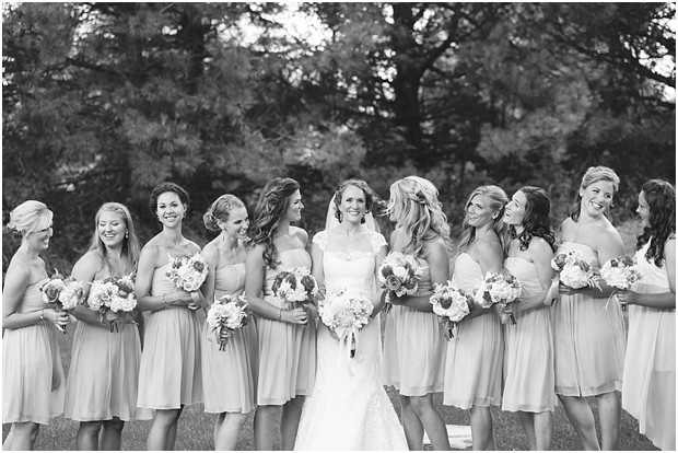 sioux falls wedding photography by Lauren Neff