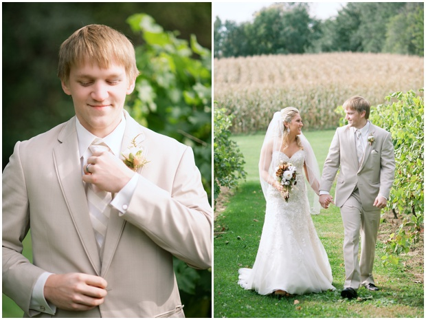 south dakota wedding photography by Lauren Neff of Picturesque