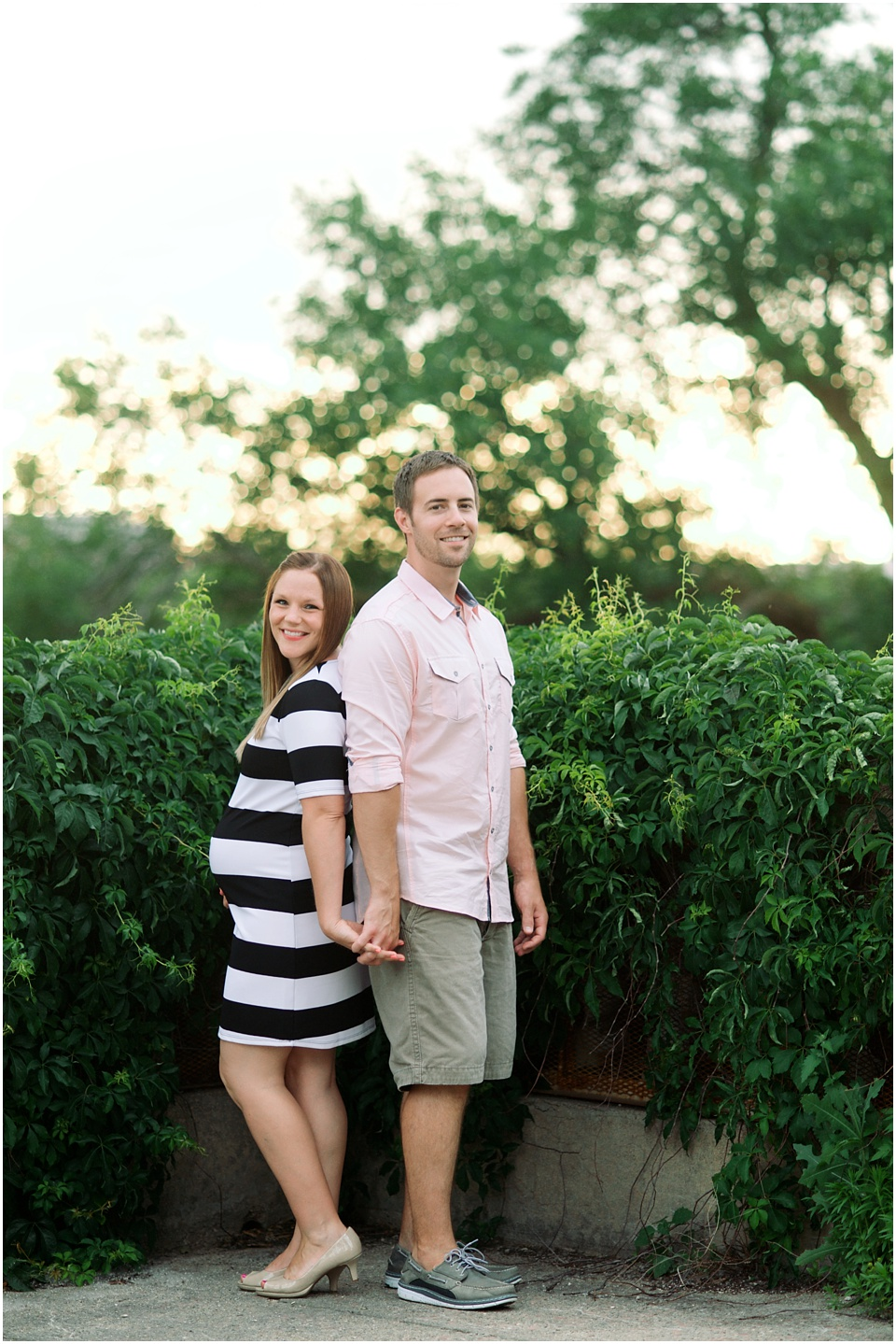 south dakota maternity photography