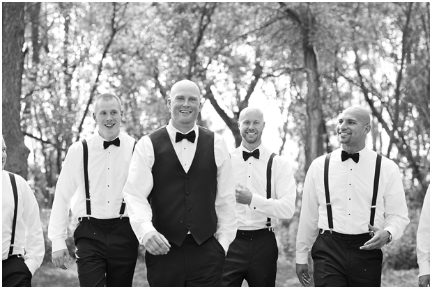 south dakota wedding photography
