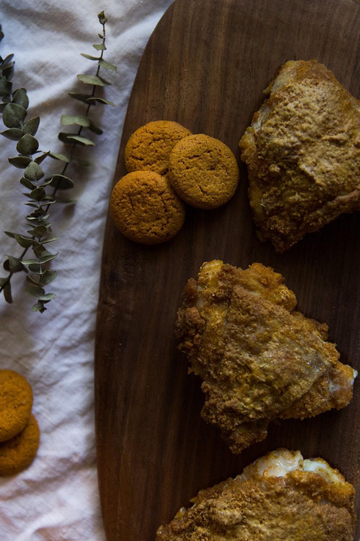 Fond Life Pumpkin Snap Cookies-2.jpg