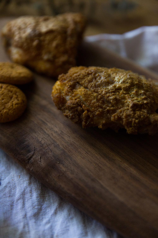 Fond Life Pumpkin Snap Cookies-3.jpg