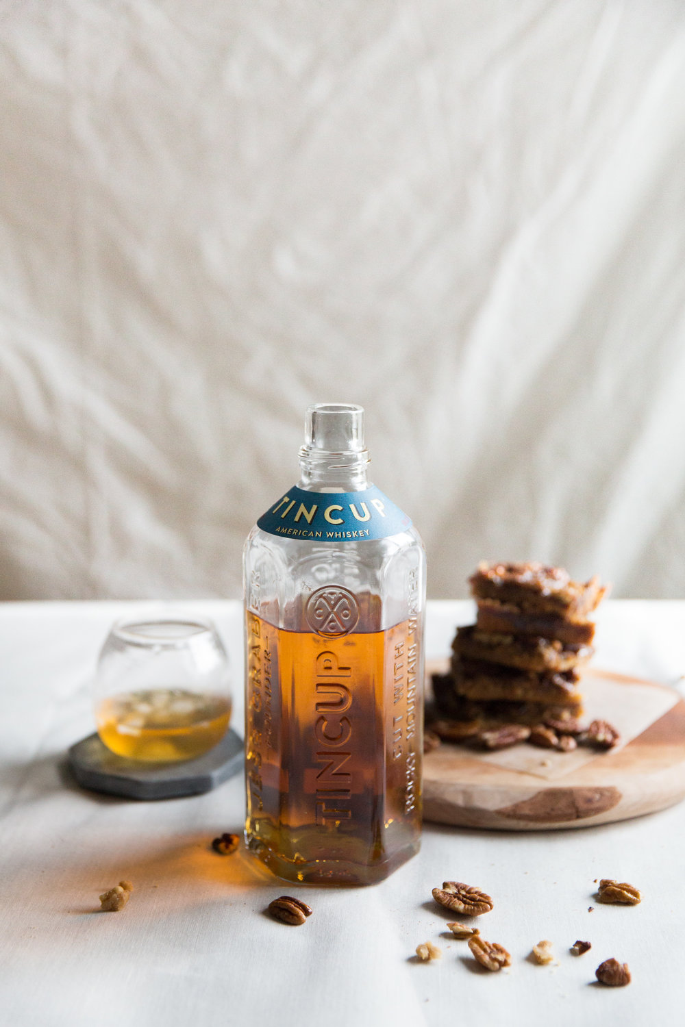 Fond Life Pecan Bourbon Bar Recipe4.jpg