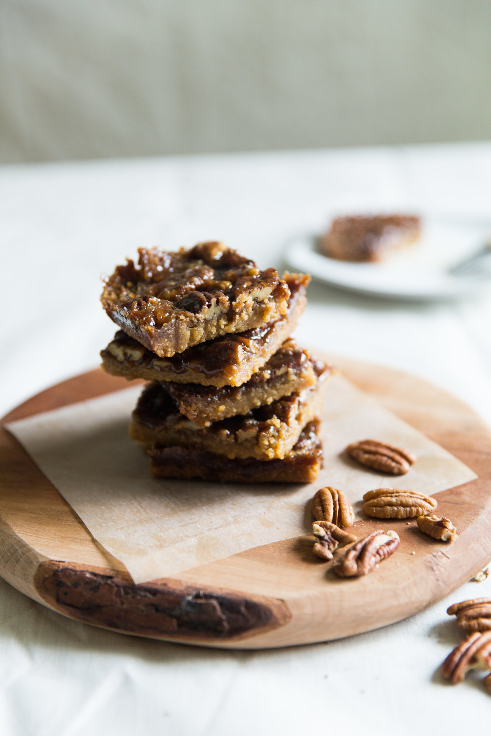 Fond Life Pecan Bourbon Bar Recipe7.jpg