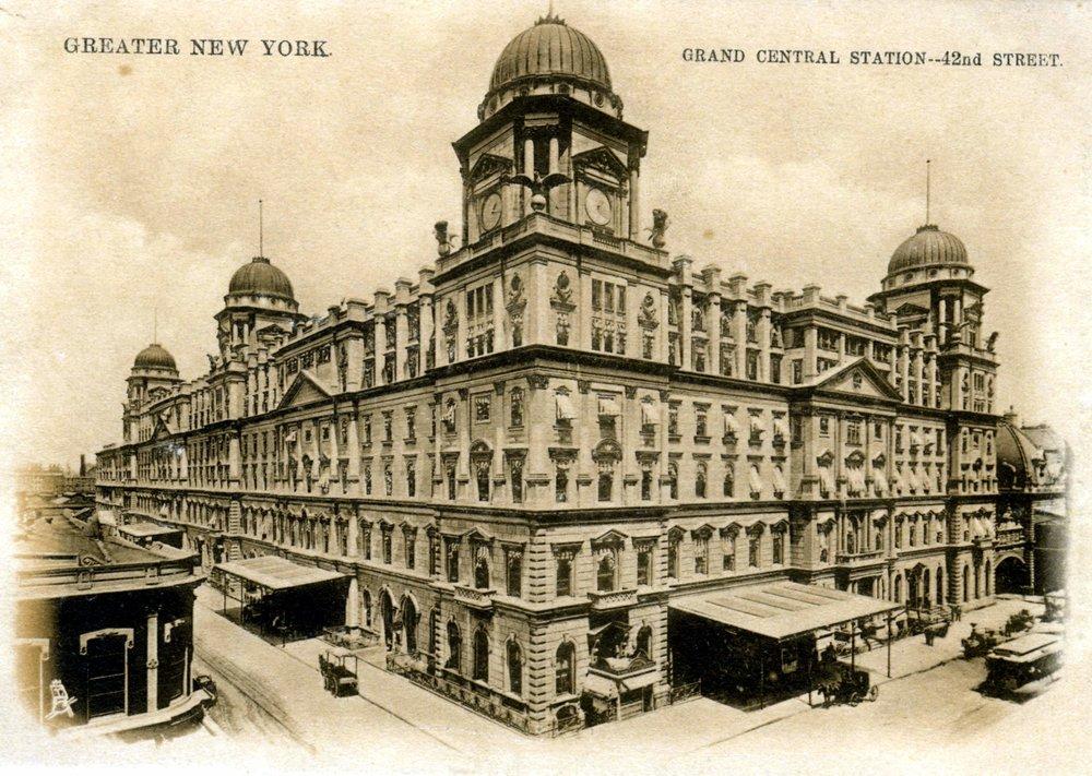 Grand Central Depot eagle postcard.jpg