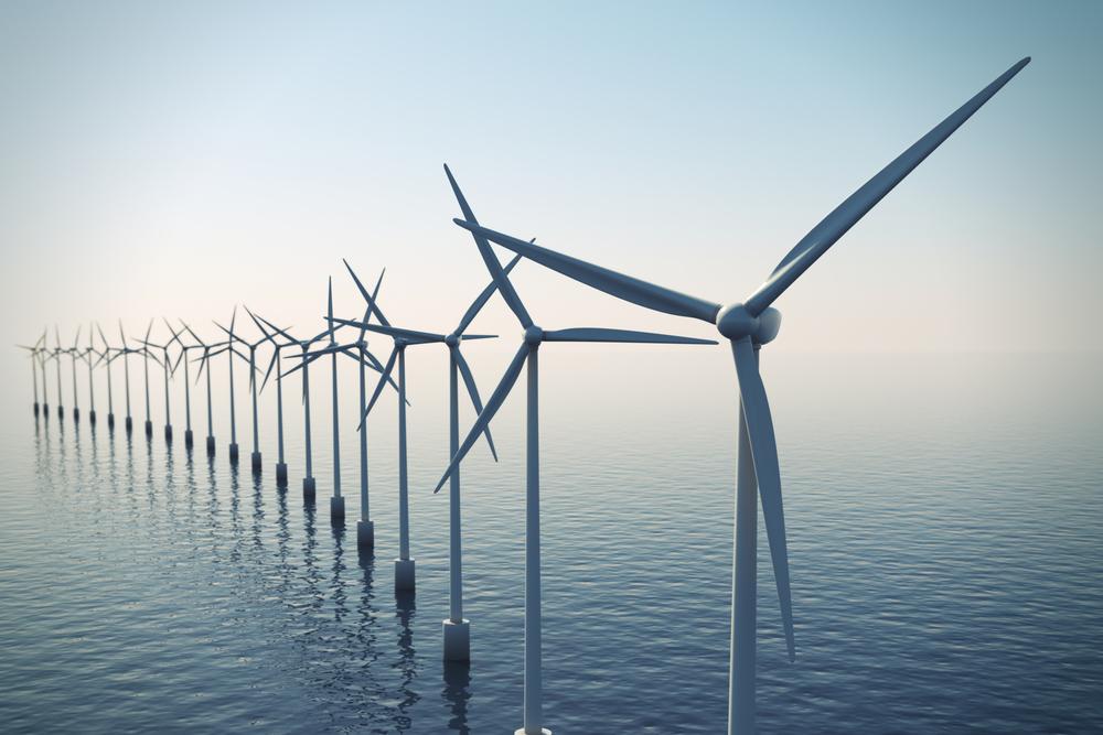 Renewable Energy Windfarm - Clean Energy UK