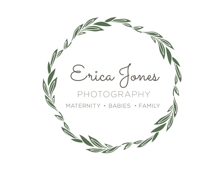 Erica Jones Photography