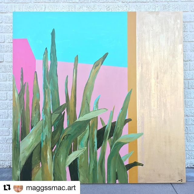 #Repost @maggssmac.art with @get_repost ・・・ Hey Greenville peeps! Tonight at @textile_hall I'll be set up for another round of first Friday's in the @villagewgvl ! If you're in the area come out and see the show and enjoy some snacks and sips from 6-9, see ya then!