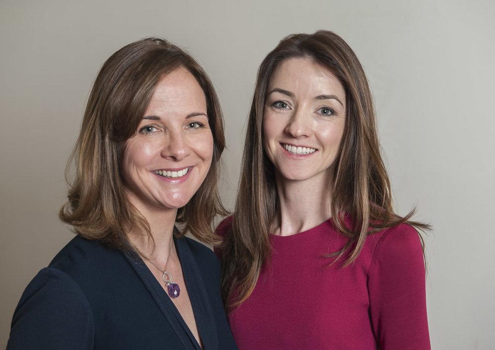 Cathy Donald & Emma Reid, Directors at Ergo Law