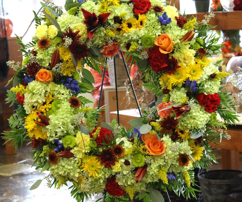 Funeral Memorial Mimi S Flowers