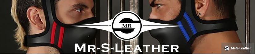 The NEW Mr-S-Leather YouTube Channel