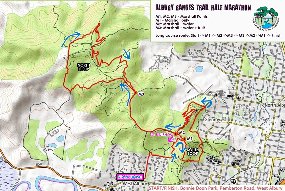 ALBURY RANGES MAP - LONG COURSE.jpg