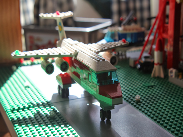 aircraft-parts-shipment