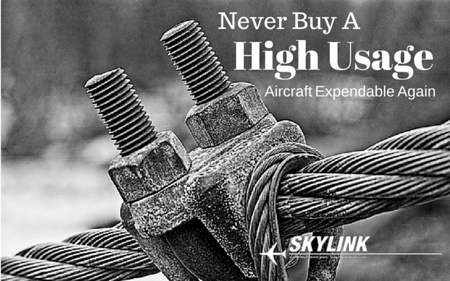 Never Buy A High Usage Aircraft Expendable Again (1)