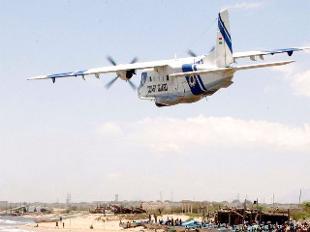 Dornier-aircraft