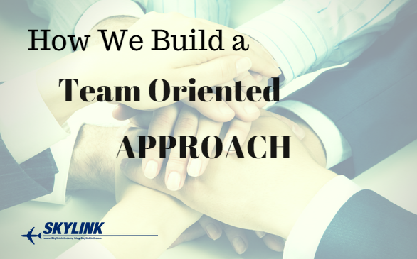 Team-Oriented-Approach