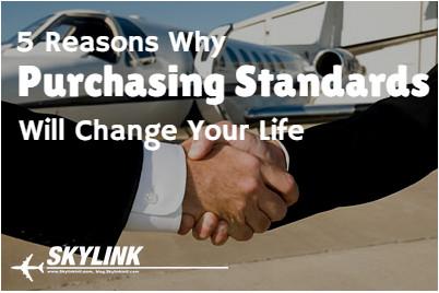 purchasing-standards