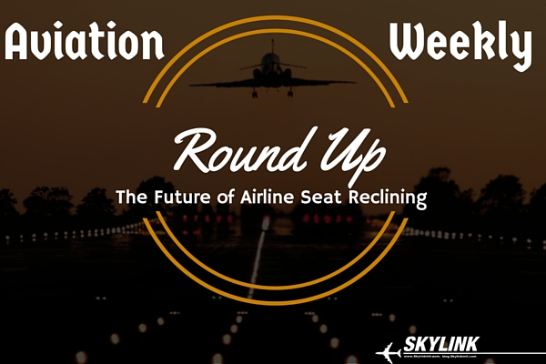 Aviation Weekly Roundup