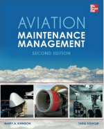 Aviation Maintenance Management by Harry Kinnison & Tariq Siddiqui