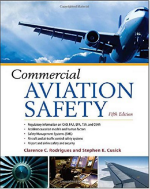 Commercial Aviation Safety by Clarence Rodrigues & Stephen Cusick