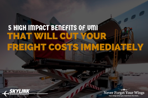 5 High Impact Benefits That Will Cut Your Freight Costs Immediately