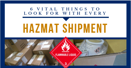 6 Vital Things to look for with every hazmat shipment cover.PNG