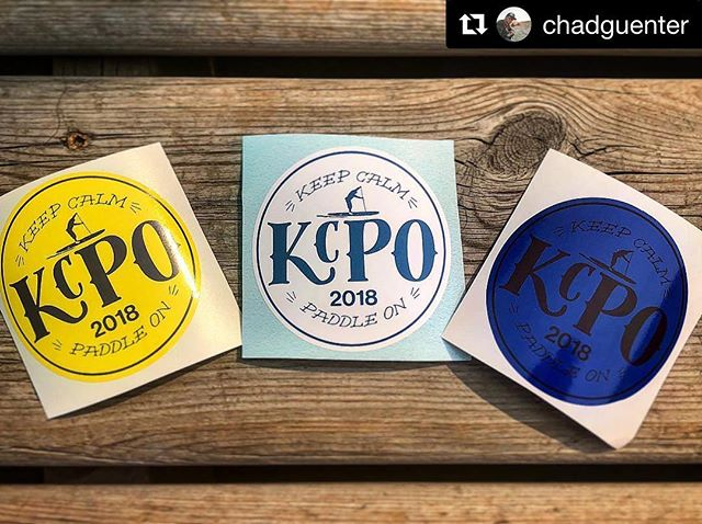 Sending out positive vibes as Chad and the crew hit the South Sask tomorrow. To learn more about #KCPO follow @chadguenter and go to www.kcpo.ca ・・・ This time next week. August 24th we will be shoving off for the 7th self supported SUP trip down the South Sask. River.  22 of us. We are the community that will stand up for those that struggle.  We paddle because we can.  We do this because we understand and we'll continue to speak up for those too weak to do it themselves.  #gobecauseyoucan #kcpo #keepcalmpaddleon #standup4mentalhealth  #standup2mentalillness #mentalhealthmatters #differencemakers #camh #escapesports #teamÆgir @aegirsup #reboundcycle @reboundcycle  Thank you @cansigninc for all the support through the years.