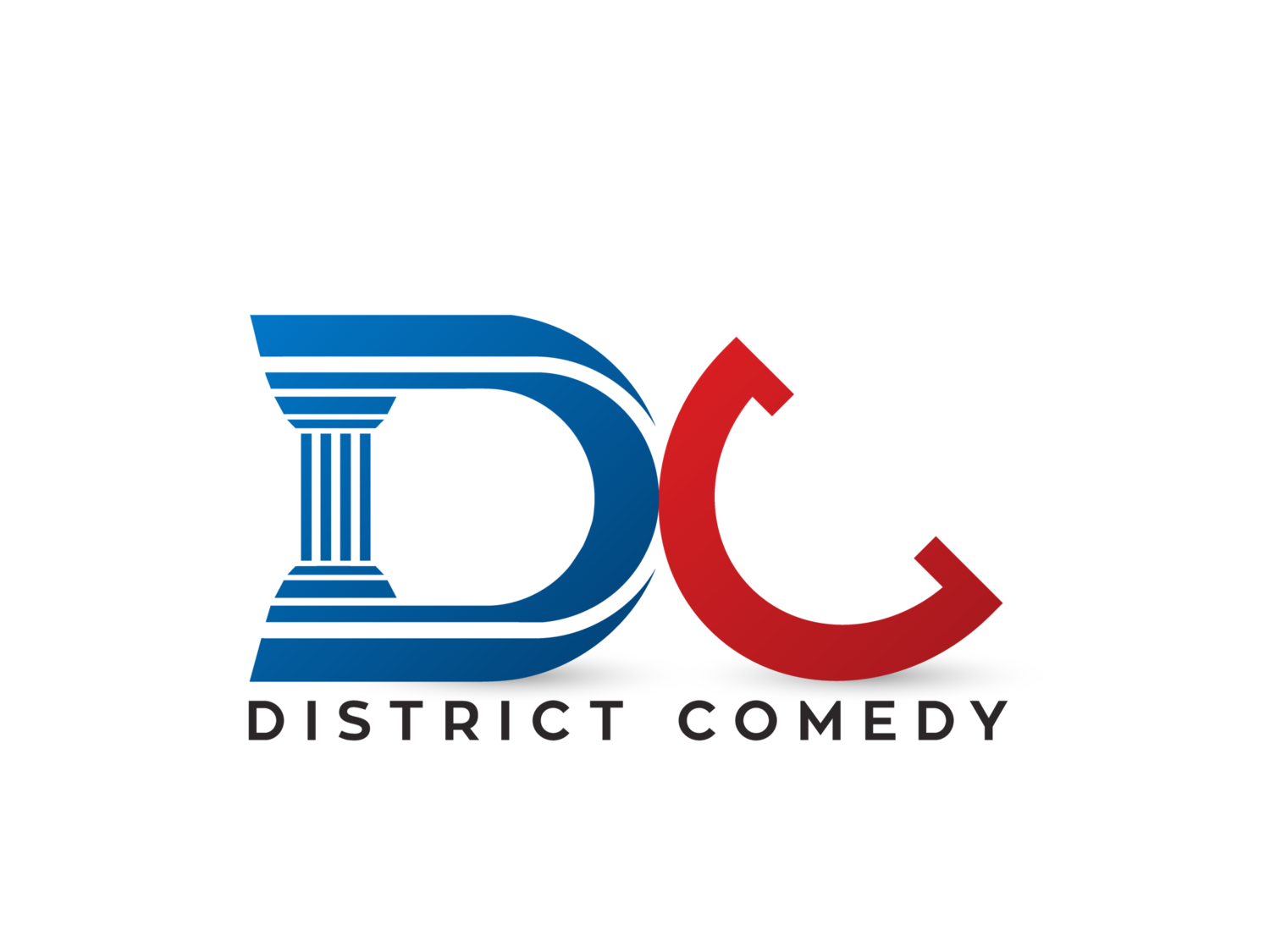District Comedy