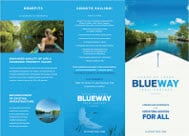 Blueway Trail Brochure (PDF)