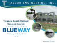 Taylor Engineering Project Kickoff  Presentation   (September 27, 2016)(PDF)