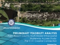 Boat Lift Feasibility Analysis (January 15, 2015) (PDF)