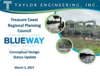 Taylor Engineering Project Update with Conceptual Designs    (March 3, 2017) (PDF)