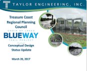 Taylor Engineering Project Update with Finalized Design   (March 20, 2017) (PDF)