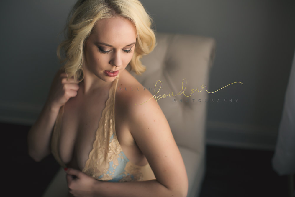 Yandy lingerie photographed by Duluth Boudoir Photography by Mad Chicken Studio | photographer Jes Hayes