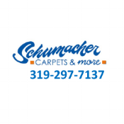 Your Cedar Rapids choice for carpets and more!