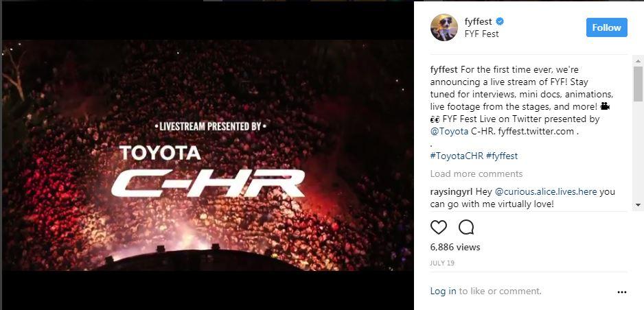 Toyota Live Stream Instagram.JPG