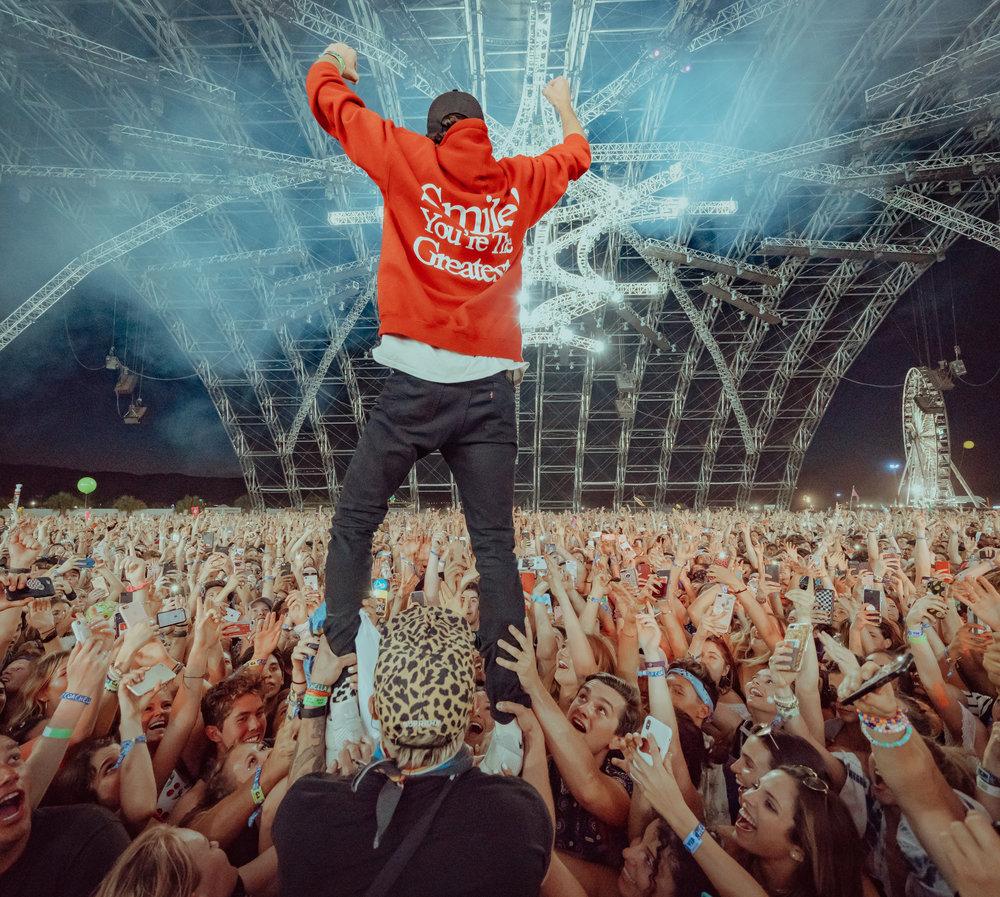 Louis The Child, Marketing, Sahara Tent, Weekend 1 Saturday.jpeg