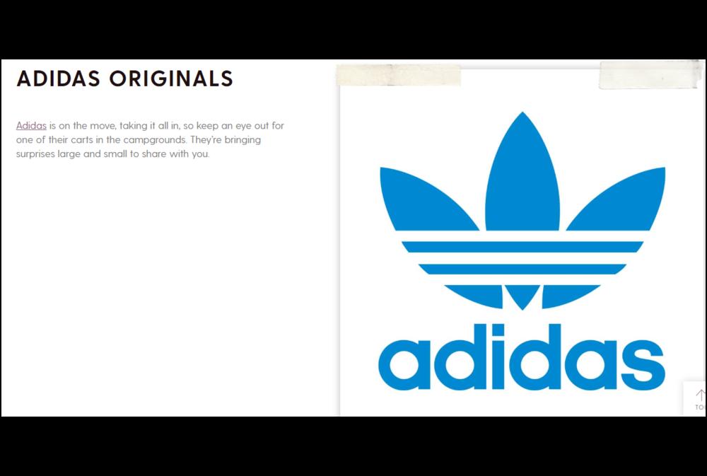 Adidas Website Description.PNG