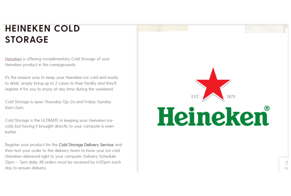 Heineken Cold Storage Website Description.PNG