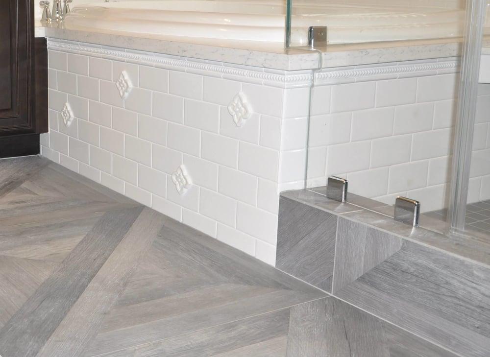 Bath — San Diego Remodel Works
