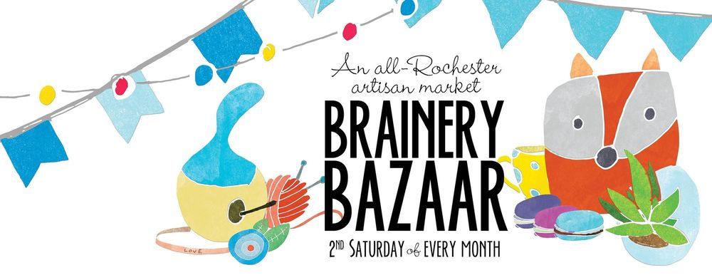 Rochester brainery | Facebook