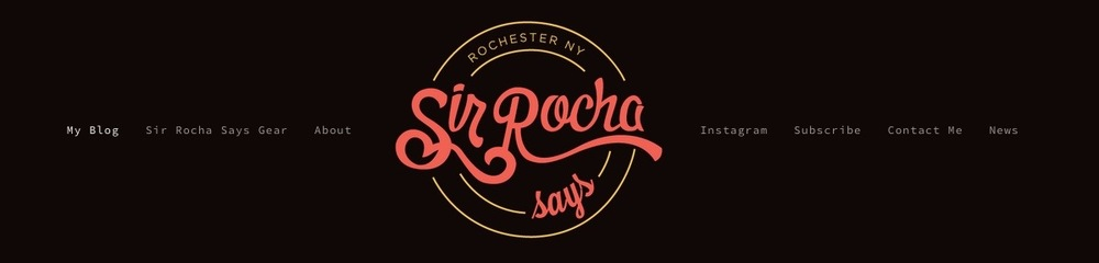 sir rocha says |  website